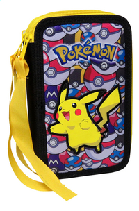 Gevulde pennenzak Pokémon