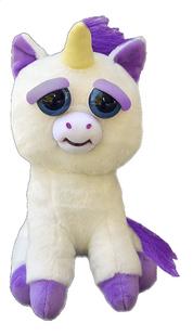 Knuffel Feisty Pets Unicorn-Vooraanzicht