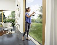 Kärcher Nettoyeur de vitres WV6 Premium + KV4-Image 5