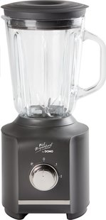Domo blender Piet Huysentruyt DO443BL - 700 W