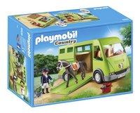 Playmobil Country 6928 Paardenvrachtwagen
