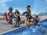 PLAYMOBIL City Action 9365 SIE-team-Afbeelding 1