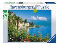 Ravensburger puzzle Lac Majeur