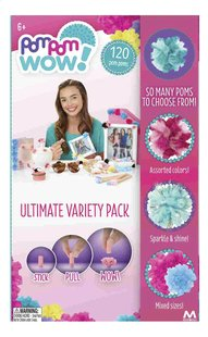 PomPom Wow! Ultimate variety pack