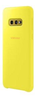 Samsung coque Silicone Cover pour Galaxy S10e jaune-Détail de l'article
