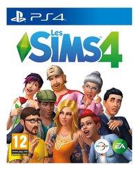 PS4 Sims 4 FR