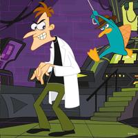 Ravensburger puzzle 3 en 1 Phineas et Ferb en mission secrète-Détail de l'article