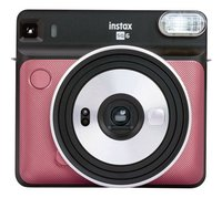 Fujifilm appareil photo instax Square SQ6 Ruby Red-Avant