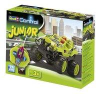 Revell voiture RC Junior Crash Car-Côté droit