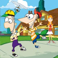 Ravensburger puzzle 3 en 1 Phineas et Ferb en mission secrète-Avant