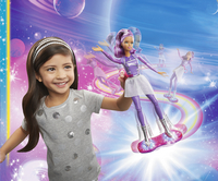 Barbie mannequinpop Star Light Avontuur Sally-Afbeelding 2