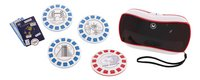 View-Master Virtual Reality Starter Pack + Experience Pack Bestemmingen