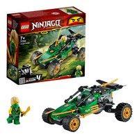 LEGO Ninjago 71700 Le buggy de la jungle-Détail de l'article
