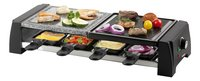 Domo Steengrill-grill-raclette DO9190G-commercieel beeld