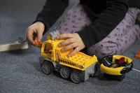 Revell voiture RC Junior Crash Car-Image 3