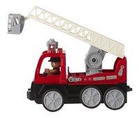 Revell auto RC Junior Brandweerwagen-Rechterzijde
