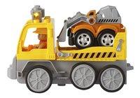 Revell voiture RC Junior Transporter-Côté droit