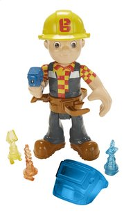 Fisher-Price figurine Bob le Bricoleur Bob Deluxe