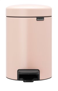 Brabantia Pedaalemmer newIcon Clay Pink