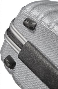 Samsonite Beauty-case Cosmolite 3.0 silver-Base