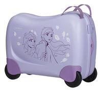 Samsonite harde reistrolley Dream Rider Frozen II 50 cm-Vooraanzicht