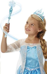Sceptre de glace Disney La Reine des Neiges Elsa-Image 1