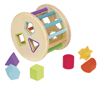 Janod Vormsorteerder Shape Sorter Drum-Artikeldetail