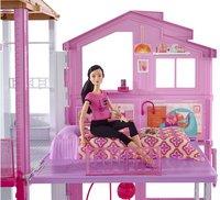 Barbie poppenhuis Malibu Townhouse-Artikeldetail