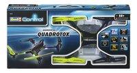 Revell Control drone Quadrocopter Quadrotox bleu