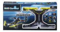 Revell Control drone Quadrotox rouge
