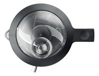 KitchenAid Hachoir Chopper 5KFC3516EOB onyx noir-Vue du haut