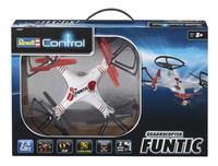 Revell drone quadrocopter Funtic