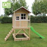 EXIT maisonnette en bois Loft 500 naturel-Image 2
