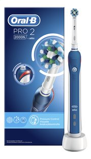 Oral-B Tandenborstel PRO 2 2000N-Artikeldetail