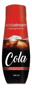 SodaStream Saveur Classic Cola 440 ml - 6 pièces-Détail de l'article