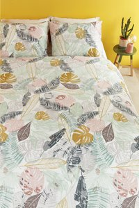 Beddinghouse Housse de couette Rainforest coton Lg 260 x L 220 cm-Image 1