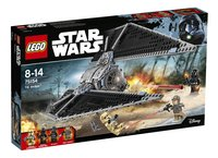 LEGO Star Wars 75154 TIE Striker-Avant