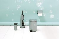Brabantia Distributeur de savon metallic mint-Image 2
