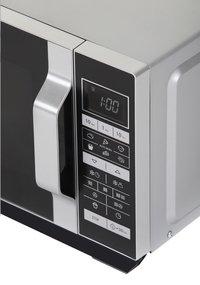 Sharp Combimicrogolfoven R860S zilver-Artikeldetail