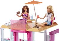 Barbie maison de poupées Malibu Townhouse-Image 3