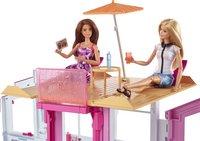 Barbie poppenhuis Malibu Townhouse-Afbeelding 3