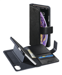Hama Foliocover Booklet Stand-Up iPhone Xs Max zwart-Artikeldetail