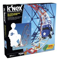 K'nex All Star Adventure Roller Coaster