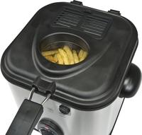 Bourgini Friteuse-appareil à fondue Classic-Image 3