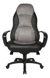 Topstar bureaustoel Speed Chair zwart/grijs-Vooraanzicht