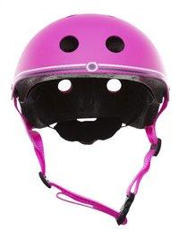 Globber casque vélo pour enfant Neon Pink
