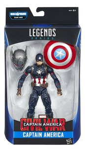 Figuur Captain America: Civil War Legends Series Captain America
