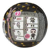 Minipopje L.O.L. Surprise! Supreme BFFs Leather-Achteraanzicht