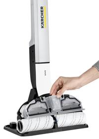 Kärcher Nettoyeur de sol FC3 Cordless Premium White-Image 1