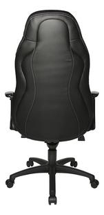 Topstar fauteuil de bureau Speed Chair noir/gris-Arrière